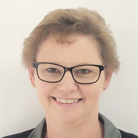 Melissa Kendall - Physio Practice Manager Berkeley Vale